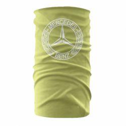 Бандана-труба Mercedes Логотип