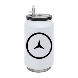 Термобанка 350ml Mercedes new logo