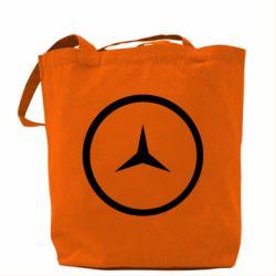 Сумка Mercedes new logo