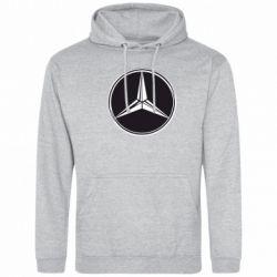 Толстовка Mercedes - FatLine