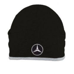 Шапка Mercedes - FatLine