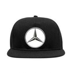 Снепбек Mercedes - FatLine