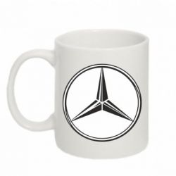 Кружка 320ml Mercedes - FatLine