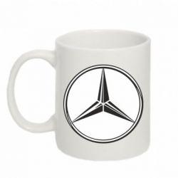 Кружка 320ml Mercedes - FatLine