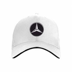 кепка Mercedes - FatLine