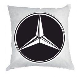 Подушка Mercedes - FatLine
