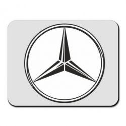 Коврик для мыши Mercedes - FatLine