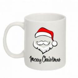 Кружка 320ml Merry Christmas - FatLine