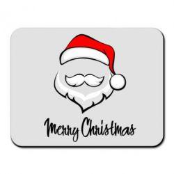 Коврик для мыши Merry Christmas - FatLine