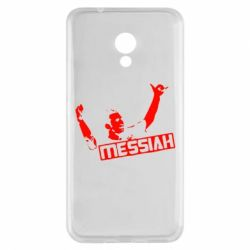 Чехол для Meizu M5s Messi - FatLine