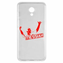 Чехол для Meizu M6s Messi - FatLine