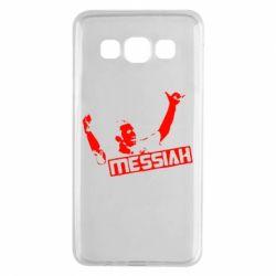 Чохол для Samsung A3 2015 Мессі
