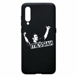 Чохол для Xiaomi Mi9 Мессі