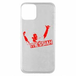 Чехол для iPhone 11 Messi