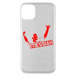 Чехол для iPhone 11 Pro Messi