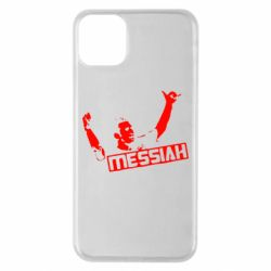 Чехол для iPhone 11 Pro Max Messi