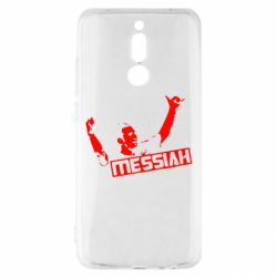 Чехол для Xiaomi Redmi 8 Messi