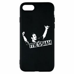 Чехол для iPhone 8 Messi