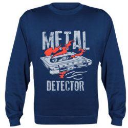 Реглан (світшот) Metal detector