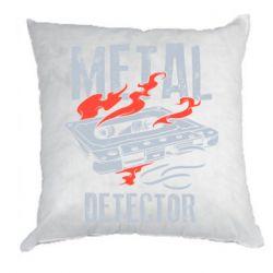Подушка Metal detector