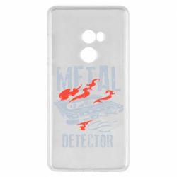 Чохол для Xiaomi Mi Mix 2 Metal detector
