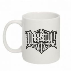 Кружка 320ml metal logos - FatLine