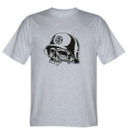 Мужская футболка Metal Mulisha - FatLine
