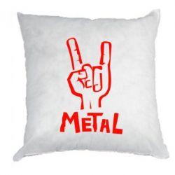 Подушка Metal - FatLine