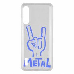 Чохол для Xiaomi Mi A3 Metal