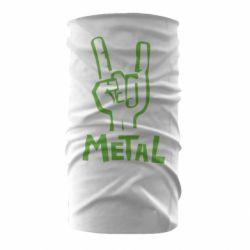 Бандана-труба Metal
