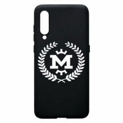 Чохол для Xiaomi Mi9 Metalist spikelets
