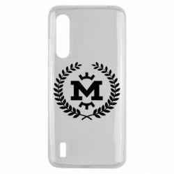 Чохол для Xiaomi Mi9 Lite Metalist spikelets