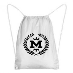 Рюкзак-мішок Metalist spikelets
