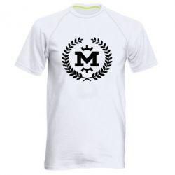 Чоловіча спортивна футболка Metalist spikelets