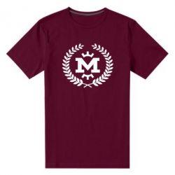 Чоловіча стрейчева футболка Metalist spikelets