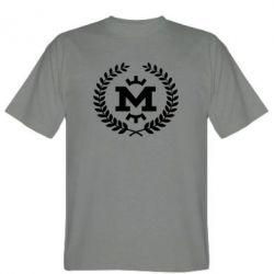 Чоловіча футболка Metalist spikelets
