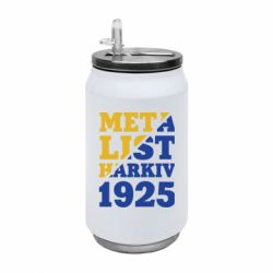 Термобанка 350ml Metalist