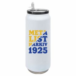 Термобанка 500ml Metalist