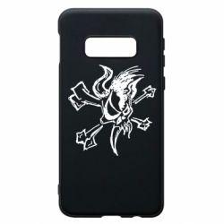 Чохол для Samsung S10e Metallica Страшний Хлопець