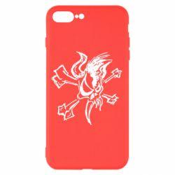 Чохол для iPhone 7 Plus Metallica Страшний Хлопець
