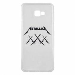 Чохол для Samsung J4 Plus 2018 Metallica XXX
