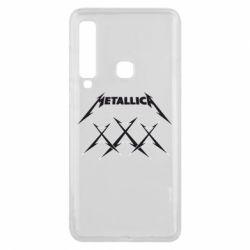 Чохол для Samsung A9 2018 Metallica XXX