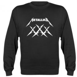Реглан Metallica XXX - FatLine
