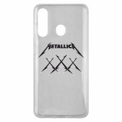 Чохол для Samsung M40 Metallica XXX