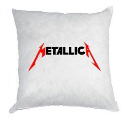 Подушка Металлика - FatLine