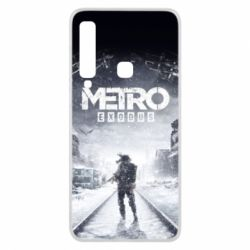 Чохол для Samsung A9 2018 Metro: Exodus - FatLine