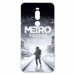 Чохол для Meizu Note 8 Metro: Exodus - FatLine