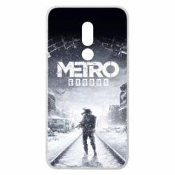 Чохол для Meizu V8 Metro: Exodus - FatLine