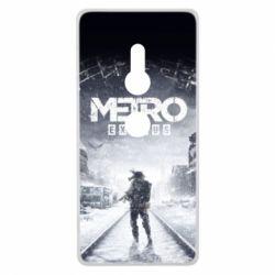 Чохол для Sony Xperia XZ2 Metro: Exodus - FatLine