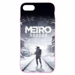 Чохол для iPhone 8 Metro: Exodus - FatLine